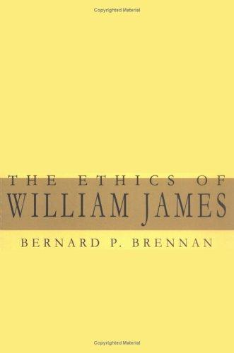 Download The Ethics Of William James