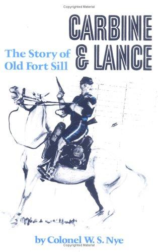 Download Carbine and Lance