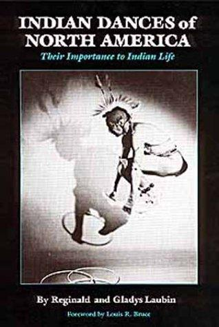Download Indian Dances of North America