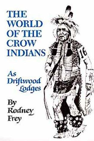 Download The World of the Crow Indians