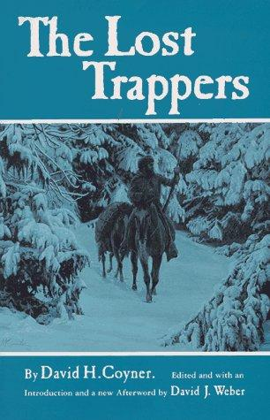 Download The lost trappers