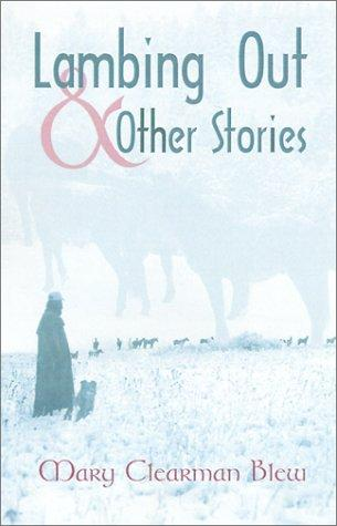 Download Lambing out, and other stories