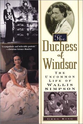 Download The Duchess Of Windsor