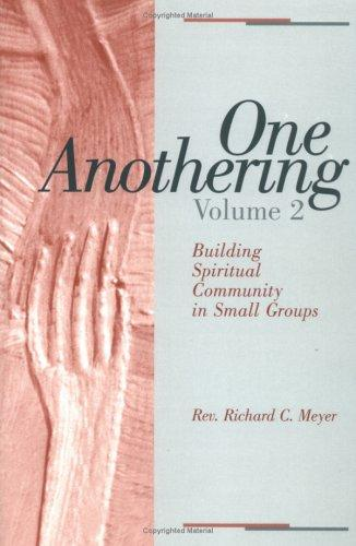 Download One Anothering