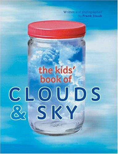 Download The Kids' Book of Clouds & Sky