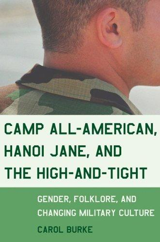 Download Camp All-American, Hanoi Jane, and the High-and-Tight