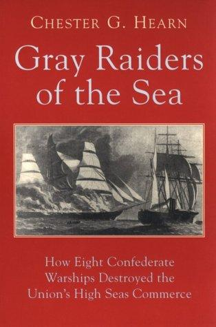 Gray Raiders of the Sea