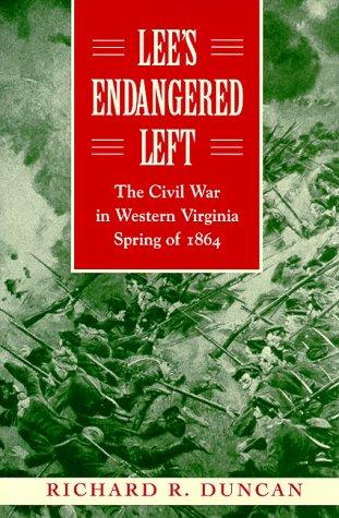 Download Lee's endangered left