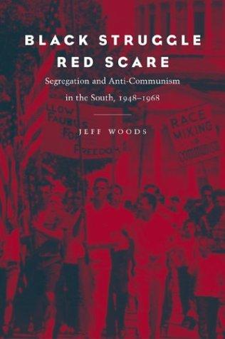 Download Black struggle, red scare