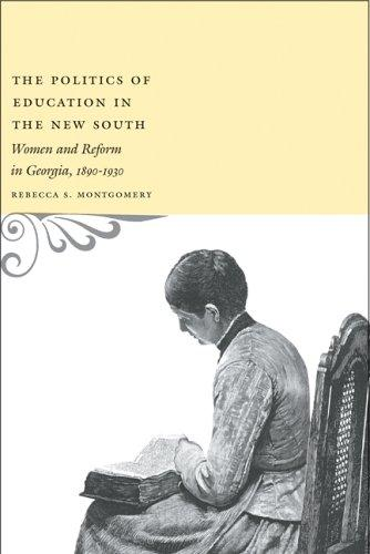 Download The Politics of Education in the New South