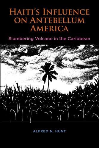 Download Haiti's Influence on Antebellum America