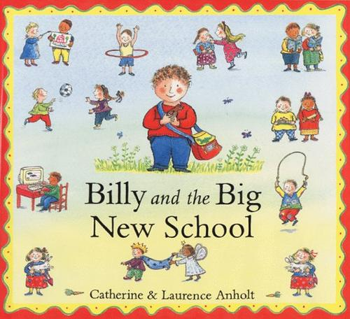 Download Billy and the big new school