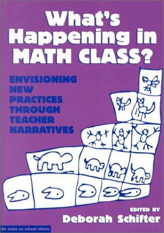 Download What's Happening in Math Class?
