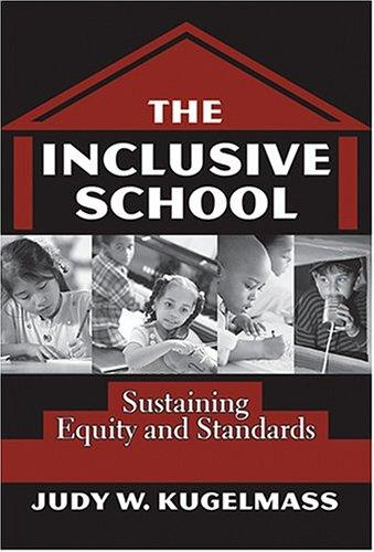 The Inclusive School