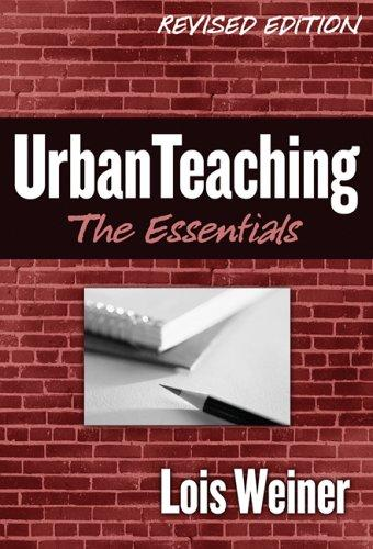 Download Urban teaching