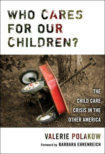 Download Who Cares for Our Children?