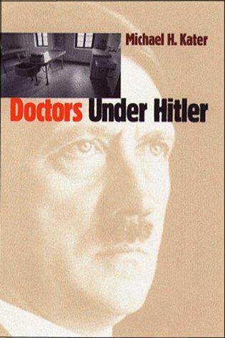 Download Doctors under Hitler