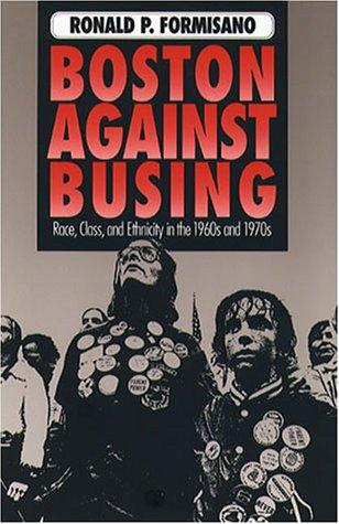 Download Boston against busing