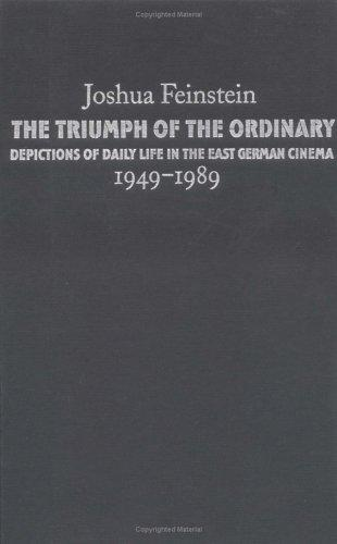 Download The Triumph of the Ordinary