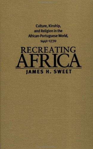 Download Recreating Africa