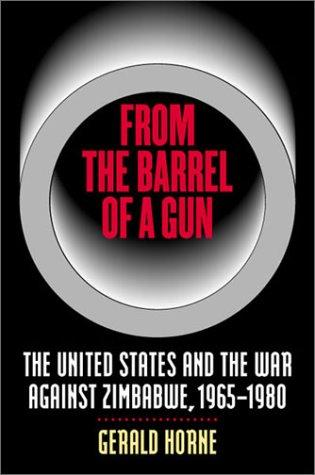 Download From the barrel of a gun