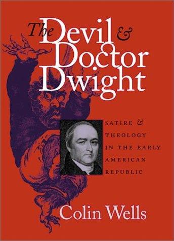 Download The Devil and Doctor Dwight