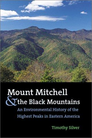 Download Mount Mitchell and the Black Mountains