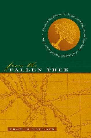 From the fallen tree