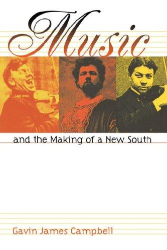 Download Music and the Making of a New South