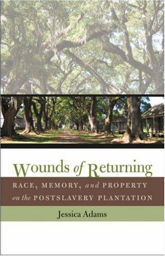 Download Wounds of Returning