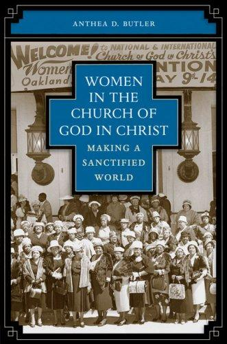 Download Women in the Church of God in Christ