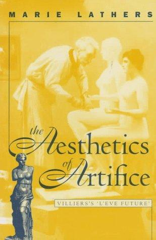 Download The Aesthetics of Artifice