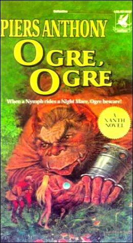 Download Ogre, Ogre (Xanth Novels)