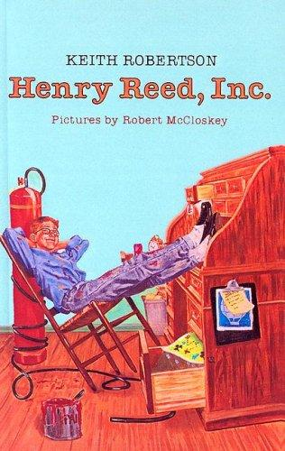 Download Henry Reed, Inc.