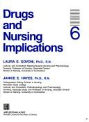 Download Drugs and nursing implications