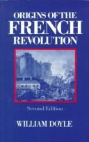 Download Origins of the French Revolution