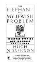 The elephant and my Jewish problem