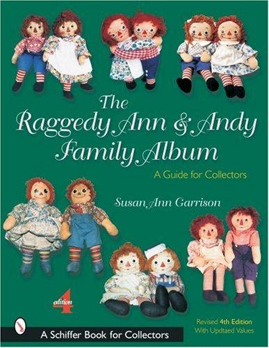 Download The Raggedy Ann & Andy Family Album
