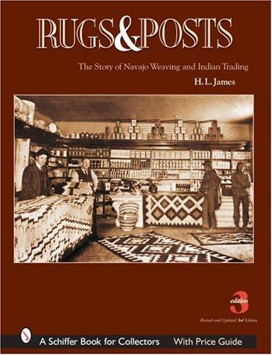 H.L. James' rugs & posts