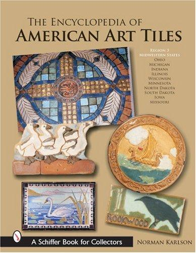 The Encyclopedia of American Art Tiles