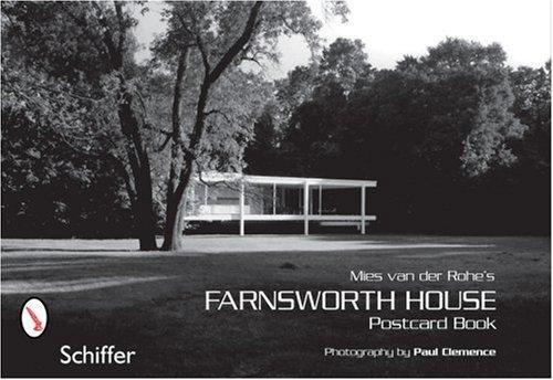Mies Van Der Rohe's Farnsworth House