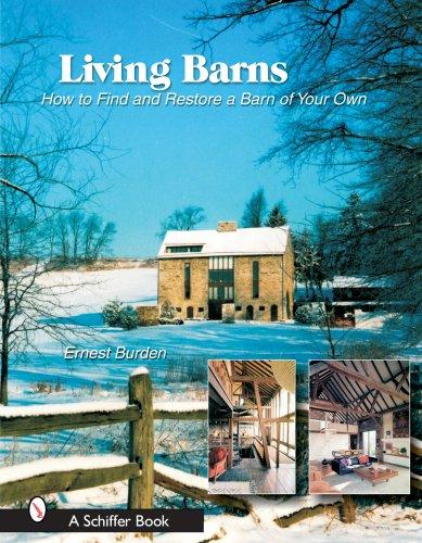 Download Living Barns