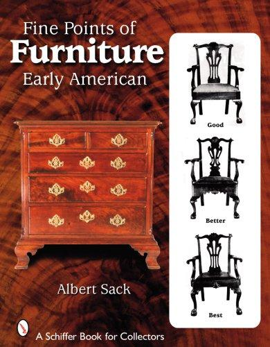Download Fine Points of Furniture