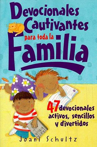 Download Devocionales cautivantes para toda la familia