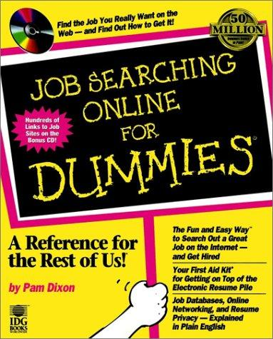 Download Job searching online for dummies