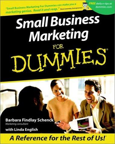Download Small Business Marketing for Dummies