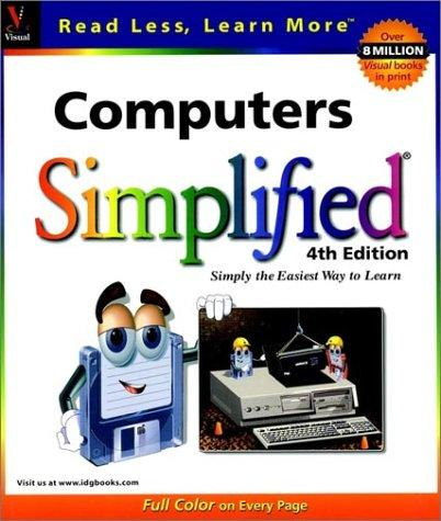 Computers simplified.