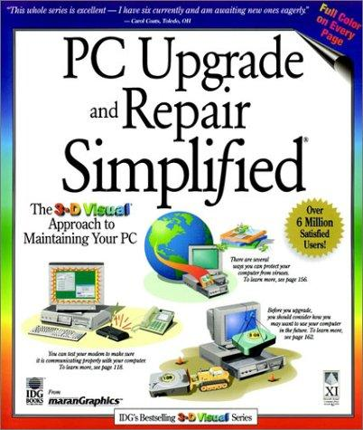 Download PC upgrade & repair simplified