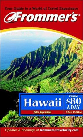 Download Frommer's Hawaii from $80 a day