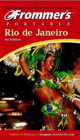 Download Frommer's Portable Rio de Janeiro
